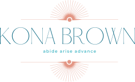 Kona Brown